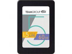 """Накопитель SSD 2.5""""  60GB Team (T2535T060G0C101)"""