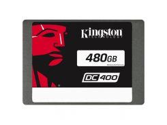 """Накопитель SSD 2.5"""" 480GB Kingston (SEDC400S37/480G)"""
