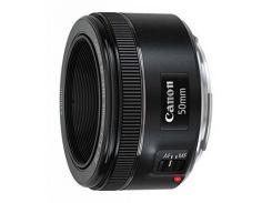 Объектив Canon EF 50mm f/1.8 STM (0570C005AA)