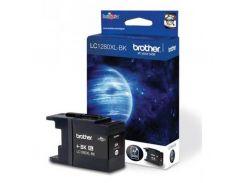 Картридж Brother MFC-J6510DW/ J6910DW XL black (LC1280XLBK)