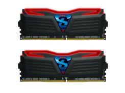 Модуль памяти для компьютера DDR4 16GB (2x8GB) 3000 MHz Super Luce GEIL (GLR416GB3000C15ADC)
