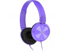 Наушники PHILIPS SHL3060 Purple (SHL3060PP/00)