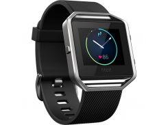 Фитнес браслет Fitbit Blaze Black Small (FB502SBKS)