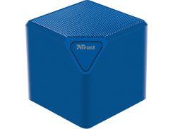 Акустическая система Trust Ziva Wireless Bluetooth Speaker blue (21716)