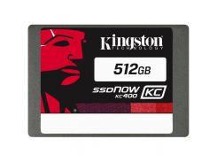"""Накопитель SSD 2.5"""" 512GB Kingston (SKC400S3B7A/512G)"""