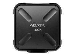 Накопитель SSD USB 3.1 512GB ADATA (ASD700-512GU3-CBK)