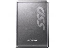 Накопитель SSD USB 3.1 512GB ADATA (ASV620H-512GU3-CTI)