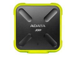 Накопитель SSD USB 3.1 512GB ADATA (ASD700-512GU3-CYL)