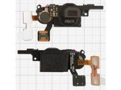 Динамик + звонок для мобильного телефона Samsung T919, в рамке, с вибро