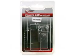 Защита экрана EXTRADIGITAL Защита экрана Canon 5D MARK II (Twin) (LCD00ED0002)