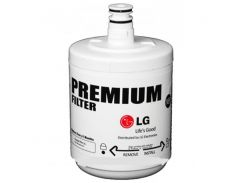 Водяной фильтр для холодильника LG GPR207W ADQ72910901