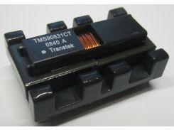 Трансформатор TMS90631CT для инвертора подсветки TFT компьютерных мониторов Samsung