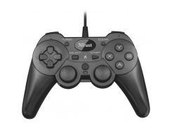 Геймпад Trust Ziva wired gamepad for PC and PS3 (21969)