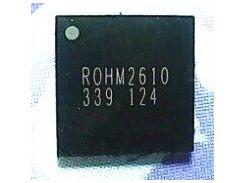 Микросхема ROHM2610 для планшета