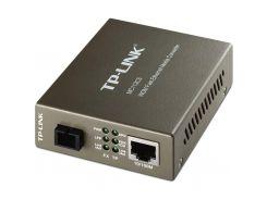 Медиаконвертер MC-112CS TP-Link