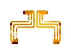 Шлейф для цифровых видеокамер Sony DCR-DVD103, DCR-DVD202E, DCR-DVD203, DCR-DVD203E, DCR-DVD403, DCR-DVD403E, DCR-DVD602, DCR-DVD602E, DCR-DVD653, DCR-DVD653E, DCR-DVD703, DCR-DVD703E, DCR-DVD803, DCR
