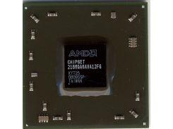 Микросхема ATI 216MQA6AVA12FG северный мост AMD RS690M для ноутбука