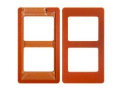 Фиксатор дисплейного модуля для мобильных телефонов Samsung A300F Galaxy A3, A300FU Galaxy A3, A300H Galaxy A3
