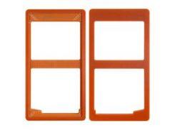 Фиксатор дисплейного модуля для мобильных телефонов Samsung A700F Galaxy A7, A700H Galaxy A7