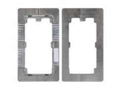 Фиксатор дисплейного модуля для мобильных телефонов Samsung I9500 Galaxy S4, I9505 Galaxy S4, алюминиевый