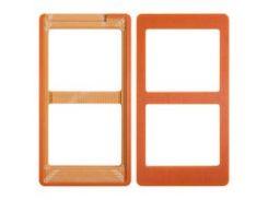 Фиксатор дисплейного модуля для мобильных телефонов Samsung A500F Galaxy A5, A500FU Galaxy A5, A500H Galaxy A5