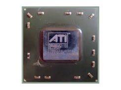 Микросхема ATI 216MCA4ALA12FG Radeon Xpress 1100 RS485MC для ноутбука