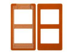 Фиксатор дисплейного модуля для мобильных телефонов Sony E2303 Xperia M4 Aqua LTE, E2306 Xperia M4 Aqua, E2312 Xperia M4 Aqua Dual, E2333 Xperia M4 Aqua Dual, E2353 Xperia M4 Aqua, E2363 Xperia M4 Aqu