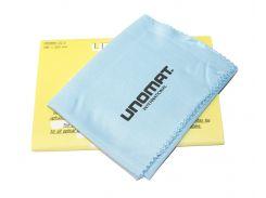 Салфетка чистящая Unomat, микрофибра, 29х32 см (CC-5)