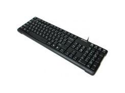 Клавиатура A4tech KR-750-BLACK-US