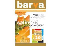 Бумага BARVA 10x15 PROFI (IP-BAR-P-V200-157)