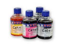 Чернила WWM CANON CL41/51/CLI8/BCI-16, magenta (C41/m)