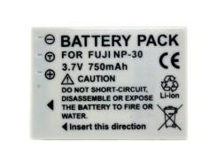 Аккумулятор к фото/видео PowerPlant Fuji NP-30 (DV00DV1045)
