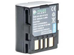 Аккумулятор к фото/видео PowerPlant JVC BN-VF707U (DV00DV1146)