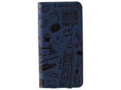 Чехол для моб. телефона OZAKI iPhone 6L O!coat travel London (OC585LD)