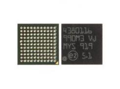 Микросхема управления питанием BICMOS7RF/4380116 для мобильных телефонов Nokia 5630, 6700c, 6720, E75, N85, N97, N97 Mini