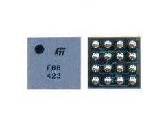 Микросхема усилитель микрофона R1A TC 16 pin для мобильных телефонов Ericsson A2618, A2628; Sony Ericsson R520, T230, T290, T610, T630; Siemens C62