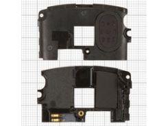 Звонок для мобильного телефона Samsung S5550 SHARK II, с антенной