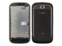 Корпус для мобильного телефона HTC myTouch 4G, черный