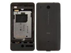 Корпус для мобильных телефонов HTC A6262 Hero, G3, черный