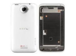 Корпус для мобильного телефона HTC X325 One XL, белый