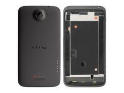 Корпус для мобильного телефона HTC X325 One XL, черный