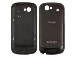 Корпус для мобильного телефона Samsung I9020, черный