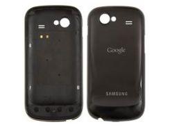 Корпус для мобильного телефона Samsung I9023, черный