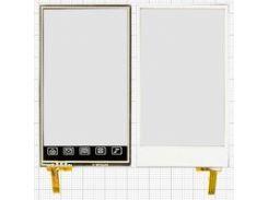 Сенсорный экран, 85 мм, тип 1, (74*42мм) , #YL1078ABO