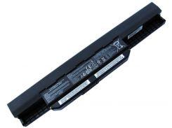 Батарея для ноутбука Asus A32-K53 (A43, A53, K43, K53, X53, X54) 10.8V 4400mAh, Black