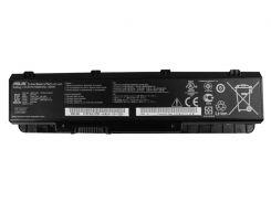 Батарея для ноутбука Asus A32-N55 (N45, N55, N75 series) 11.1V 4400mAh Black