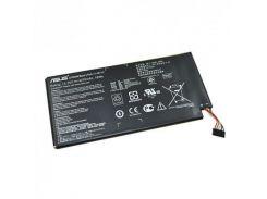 Батарея для планшета Asus C11-ME172V (Asus Memo Pad ME172V Tablet PC) 3.75V 4270mAh