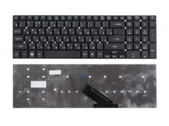 Клавиатура для ноутбука ACER (AS: 5755, 5830, E1-522, E1-532, E1-731, V3-551, V3-731) rus, black, без фрейма