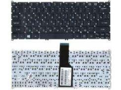 Клавиатура для ноутбука ACER (AS: S3, S5, V5, One: 756, TM: B1) rus, black, без фрейма