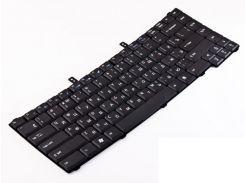 Клавиатура для ноутбука ACER (EX: 4120, 4220, 4420, 4630, 5120, TM: 4320, 4720, 5220, 5310, 5520, 5720), rus, black